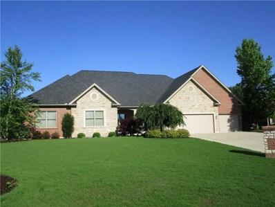 6 Gleneagle Court, Piqua, OH 45356 - #: 425986