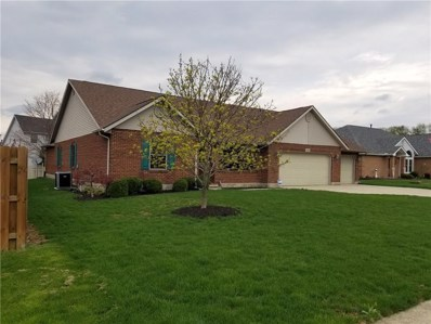 695 W Kessler Cowlesville Road, Tipp City, OH 45371 - MLS#: 426155