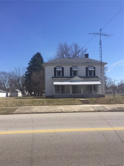 707 S Main Street, Urbana, OH 43078 - #: 426157