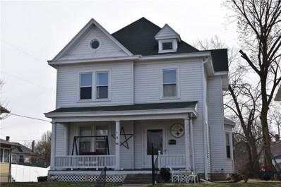 266 S Douglas, Springfield, OH 45505 - #: 426229