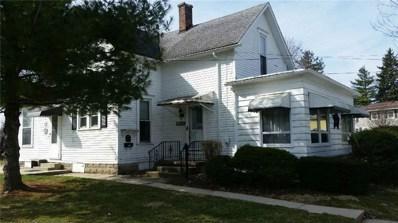 815 W South Street, Saint Marys, OH 45885 - #: 426235