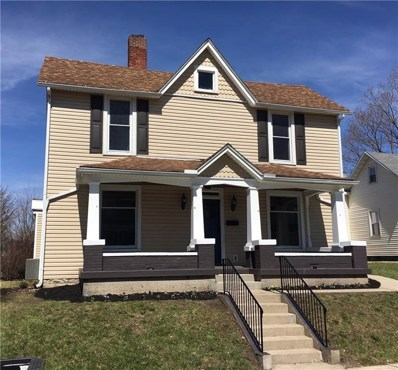 116 Lincoln Place, Urbana, OH 43078 - MLS#: 426299
