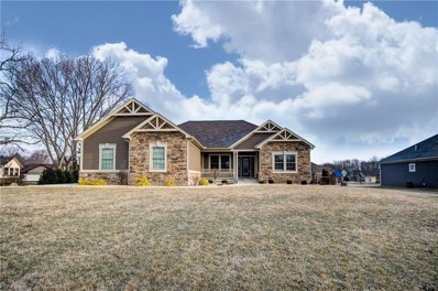 509 Woodfield, Troy, OH 45373 - #: 426317