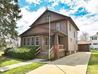 317 N Madriver Street, Bellefontaine, OH 43311 - #: 426360