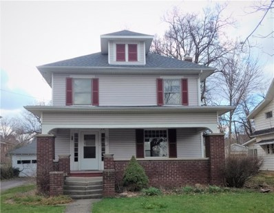 318 S Lincoln Avenue, Lima, OH 45805 - MLS#: 426419