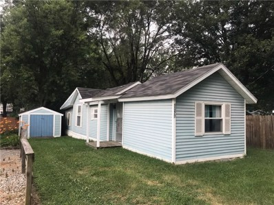 11271 Chickasaw, Lakeview, OH 43331 - #: 426446
