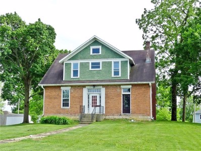 432 E Patterson Avenue, Bellefontaine, OH 43311 - #: 426453