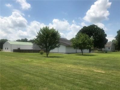 1683 Swailes, Troy, OH 45373 - #: 426472
