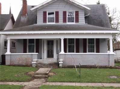 307 W Main, Greenville, OH 45331 - #: 426529