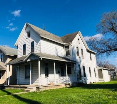 1717 Lagonda, Springfield, OH 45503 - #: 426627