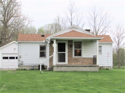 1737 S Burnett Road, Springfield, OH 45505 - #: 426687