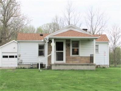 1737 S Burnett Road, Springfield, OH 45505 - MLS#: 426687