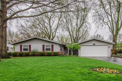 213 Hickory Drive, Greenville, OH 45331 - #: 426721