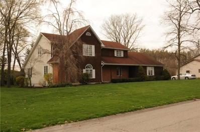 342 Camelot Drive, Urbana, OH 43078 - #: 426726