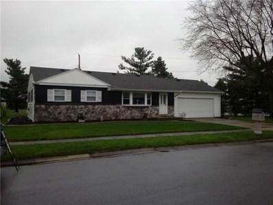 1901 Cheryl Place, Sidney, OH 45365 - #: 426727