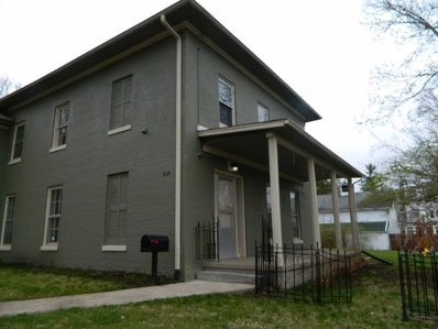 226 W Water Street, Urbana, OH 43078 - #: 426818