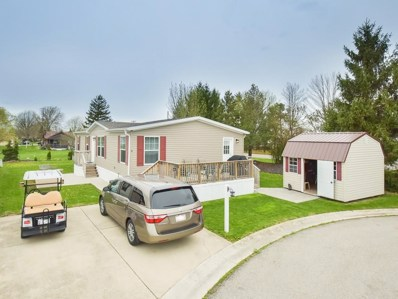 11900 Duff Rd UNIT 79, Lakeview, OH 43331 - MLS#: 426825