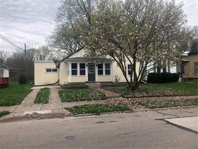 139 E Reynolds, Urbana, OH 43078 - #: 426829