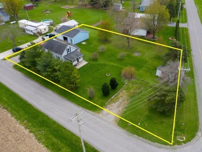 12161 County Road 87, Lakeview, OH 43331 - MLS#: 426830