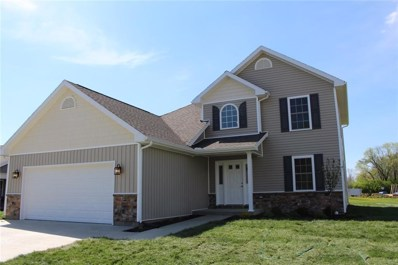 609 Colony Trail, New Carlisle, OH 45344 - #: 426911