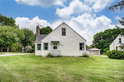 3962 W National, Springfield, OH 45504 - #: 426936