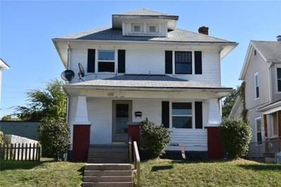 1106 Selma, Springfield, OH 45505 - #: 426938