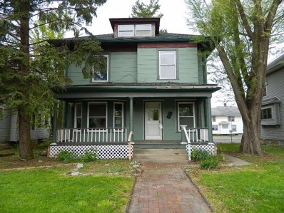 1429 N Limestone Street, Springfield, OH 45503 - #: 426959