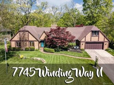 7745 N Winding Way, Tipp City, OH 45371 - #: 427171