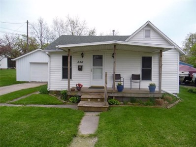 838 Eastern Avenue, Bellefontaine, OH 43311 - #: 427229