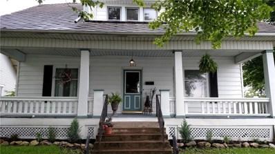 202 N Walnut Street, Saint Marys, OH 45885 - #: 427246
