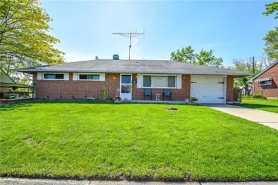 5727 Rousseau Drive, Dayton, OH 45424 - #: 427271