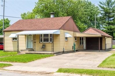 2610 Morton, Springfield, OH 45505 - MLS#: 427383