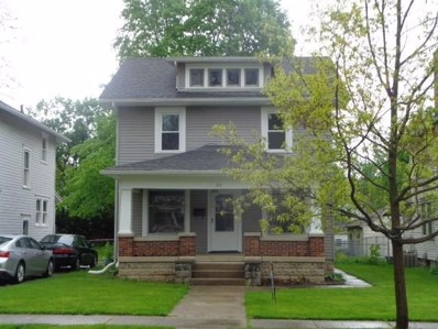 212 W Water Street, Urbana, OH 43078 - #: 427398