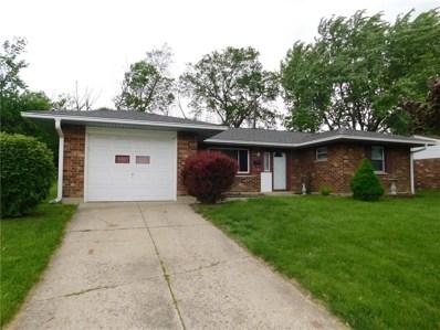 1745 Fair Oaks Drive, Sidney, OH 45365 - #: 427427