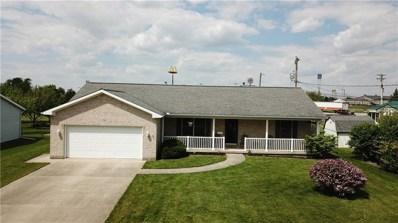1758 Shawnee Drive, Sidney, OH 45365 - #: 427428