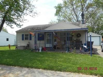 1011 Mavor, Springfield, OH 45505 - MLS#: 427465