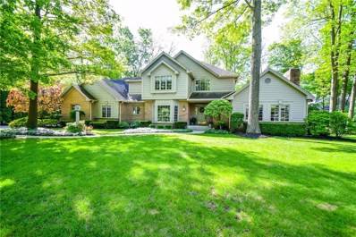585 S Countryside Drive, Troy, OH 45373 - #: 427516
