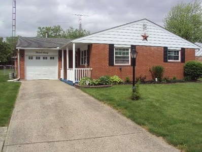 1320 Highland, Greenville, OH 45331 - #: 427540
