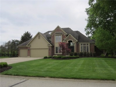 2394 Black Oak Drive, Troy, OH 45373 - #: 427551
