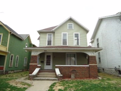 507 S Main Avenue, Sidney, OH 45365 - #: 427604