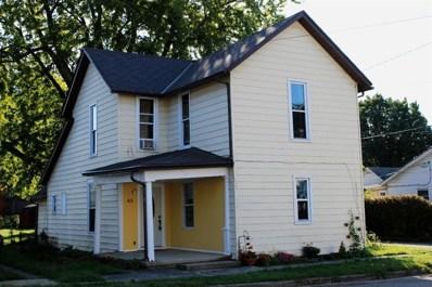 48 S Main Street, North Hampton, OH 45349 - #: 427649