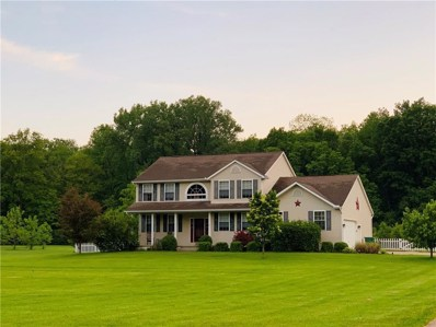 2929 Myers Road, Springfield, OH 45502 - #: 427720
