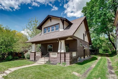 26 W Cecil, Springfield, OH 45504 - #: 427738