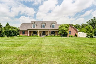 3349 N Montgomery County Line, Tipp City, OH 45371 - #: 427827