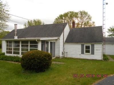 3411 Johnson, Springfield, OH 45502 - #: 427897