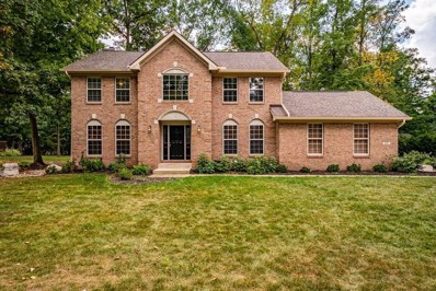 921 Sawmill Court, Springfield, OH 45503 - #: 427910