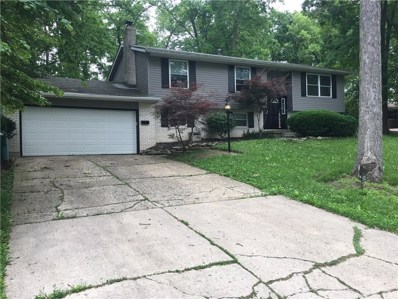 552 N Kingswood Drive, Springfield, OH 45503 - #: 427980