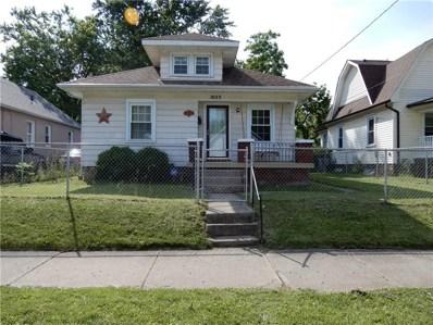 1023 Burt, Springfield, OH 45505 - #: 427987