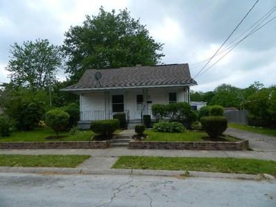 1727 S Belmont Avenue, Springfield, OH 45505 - #: 428015