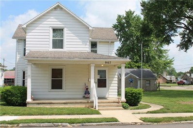 907 Wheeler Street, Troy, OH 45373 - #: 428016
